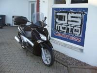 Yamaha XCITY 125 i.-prodáno