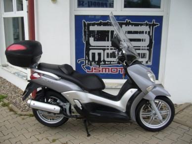 Yamaha  Xcity VP 125