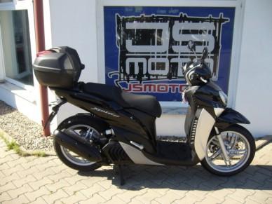 Yamaha HW 125i Xenter