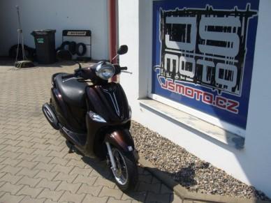 Yamaha XC115S D'elight - TOP STAV
