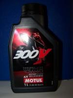 Motul 300V Factory Line Road Racing 10W40 4T