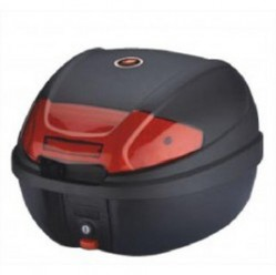 MOTO KUFR MAXX 30 litrů černý