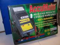 Nabíječka AccuMate multi