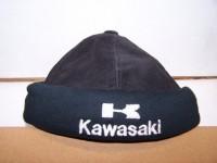 Čepice s motivem Kawasaki
