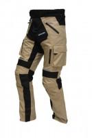 Kalhoty Spark Dakar, pískovo-černé