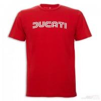 Triko Ducati Eight´Es