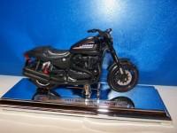 Harley-Davidson 2011 XR1200X