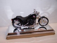 Harley-Davidson 2002 FXSTB Night Train
