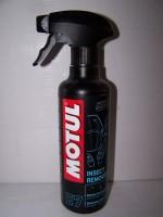 Motul E7 Insect Remover