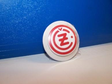 Odznak ČZ