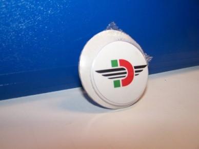 Odznak Ducati znak