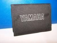 Peněženka Yamaha - výšivka