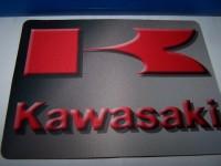 Podložka pod myš Kawasaki
